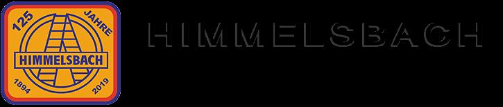 Himmelsbach Leitern und Gerütefabrik GmbH-Logo